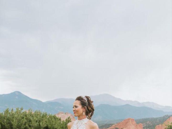Tmx Hair Aggggggain 51 1023939 Denver, CO wedding beauty