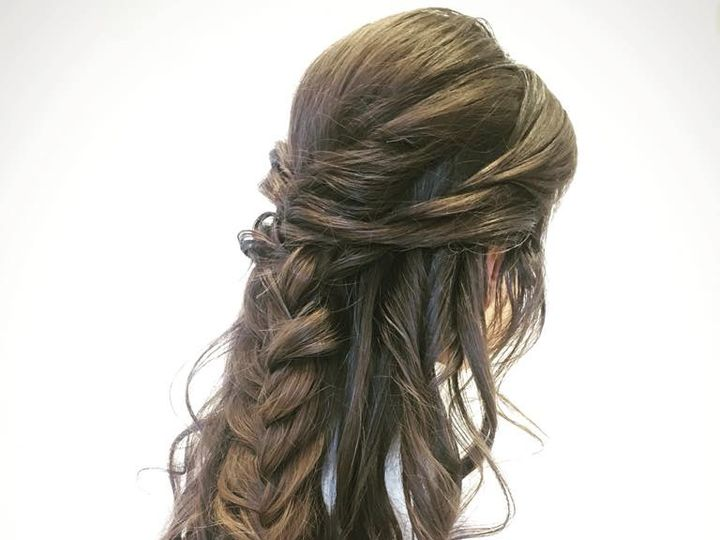 Tmx Hair 51 1023939 Denver, CO wedding beauty