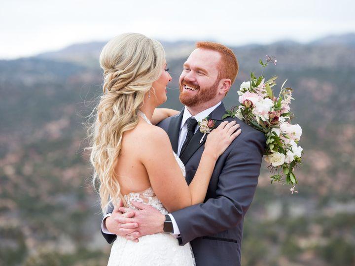 Tmx Lauren Wedding 1 51 1023939 1559275440 Denver, CO wedding beauty