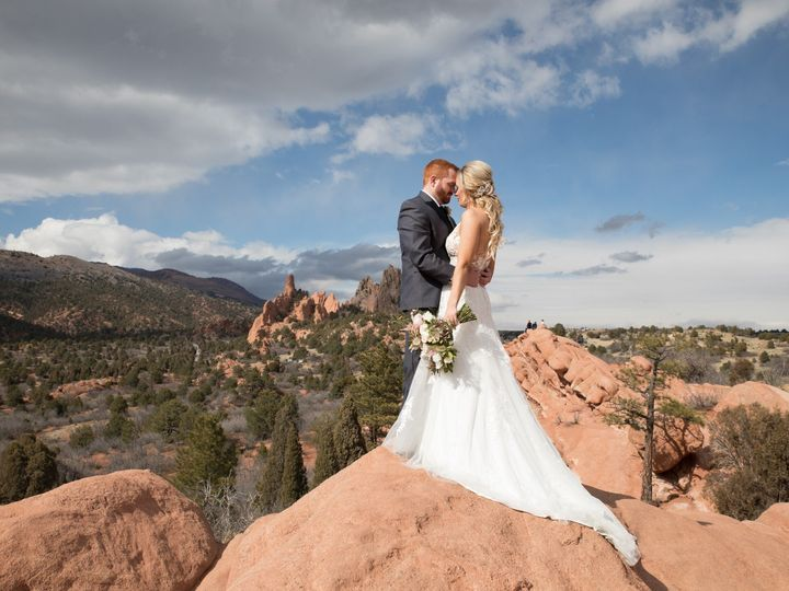 Tmx Lauren Wedding 2 51 1023939 1559275472 Denver, CO wedding beauty