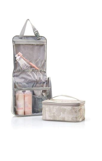 Organize and get ready bag