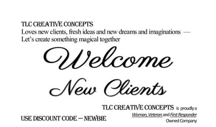 TLC Creative Concepts 2