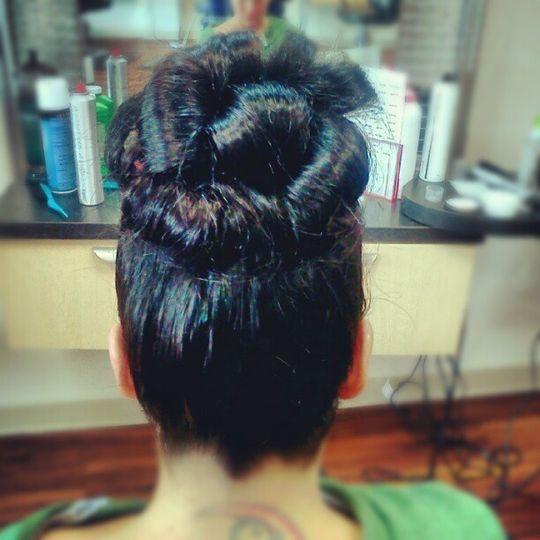 punk rocker women hairstyles2
