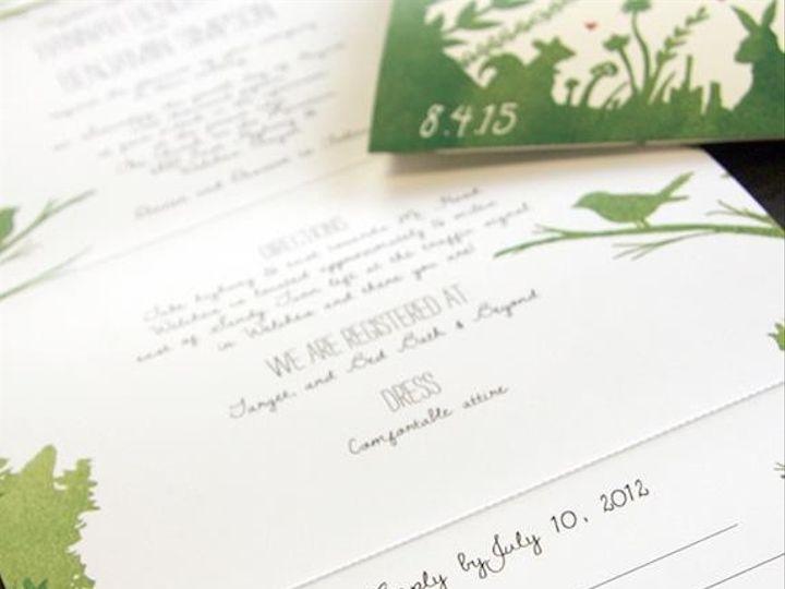 Tmx 1432497822978 5409705725946360931671407954177n Portland wedding invitation