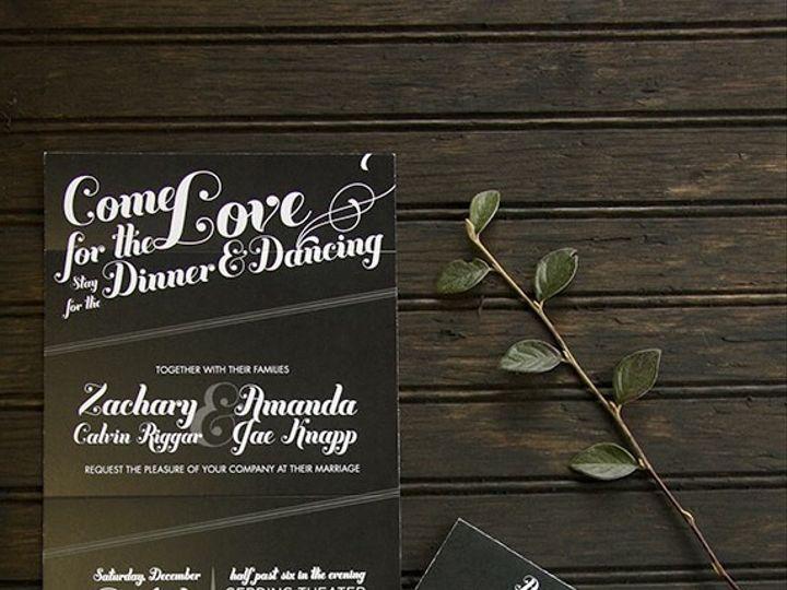 Tmx 1432497846394 529921572594799426484453642584n Portland wedding invitation