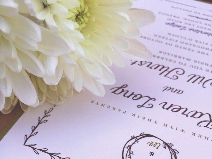 Tmx 1437853868454 Img1803a Copy Portland wedding invitation