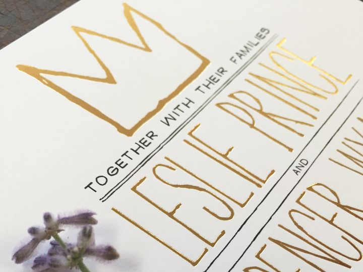Tmx 1437853912619 Img1809a Portland wedding invitation