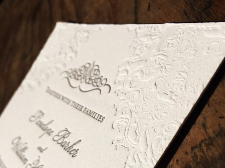 Tmx 1437854011047 Img1799a Portland wedding invitation