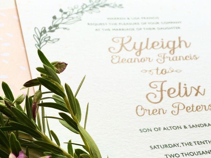 Tmx 1475170508123 Img9016 Portland wedding invitation