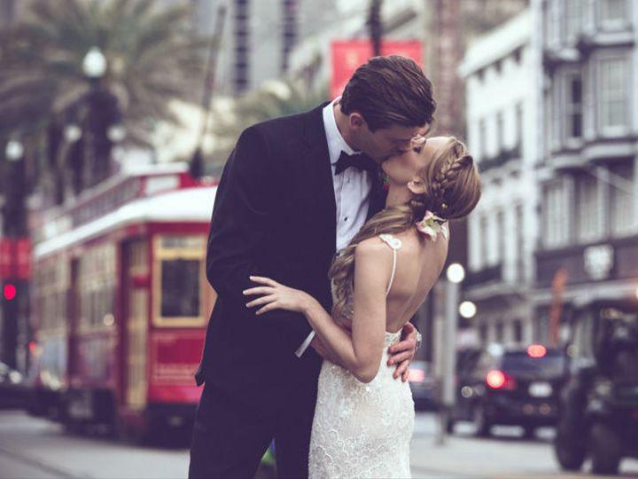 Tmx 1538510596 2e9daf809c650e98 1538497014 F5f60624a14255e2 1538497013 91d9699a414f17d9 153849 New Orleans, LA wedding photography