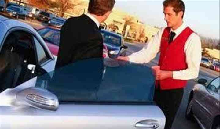 Elite Valet Services