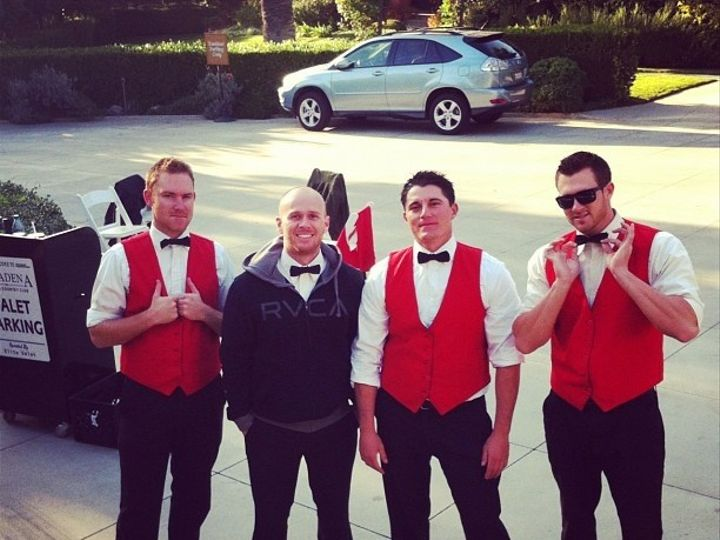Tmx 1514927760954 Elite Valet Attendants La Verne wedding transportation