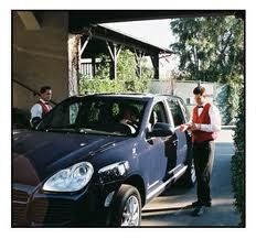 Tmx 1514927789590 Elite Valet Parking Pictures La Verne wedding transportation
