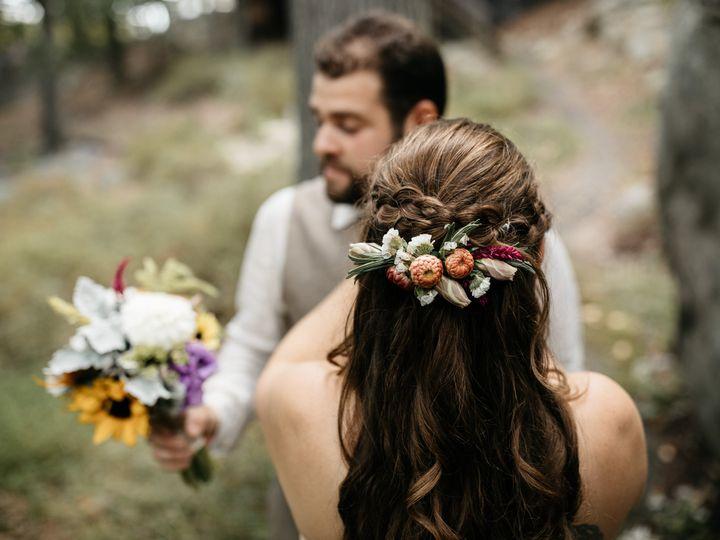 Tmx Wedding Lisa Joe 167 51 1025939 Kingston, NY wedding florist