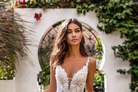 All About the Gown by Judy
