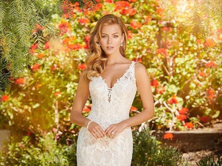Tmx 120243 Ivory Champagne F D 740 51 985939 157963125563747 Lake Geneva, WI wedding dress
