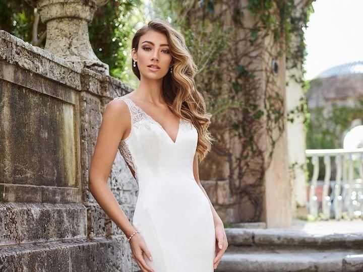 Tmx 218217 Ivory F D 740 51 985939 157963125645870 Lake Geneva, WI wedding dress