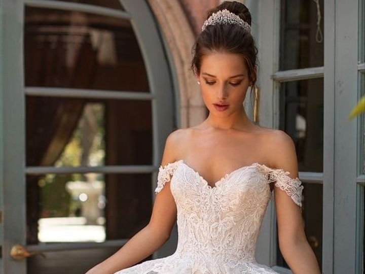 Tmx Caaf8208f66d82739a3b3cdc51c97062 51 985939 157963151059653 Lake Geneva, WI wedding dress