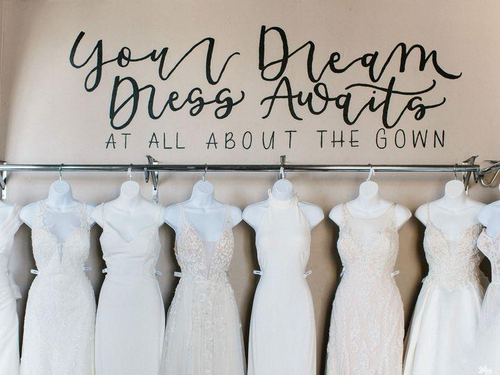 Tmx Dream Dress Awaits 51 985939 158326947975538 Lake Geneva, WI wedding dress