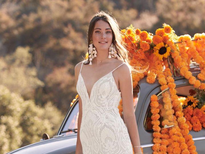 Tmx Ivory Ivory 51 985939 158326958744138 Lake Geneva, WI wedding dress