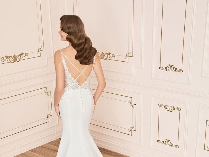 Tmx Y12017 Ivory B 740 51 985939 157963153425979 Lake Geneva, WI wedding dress
