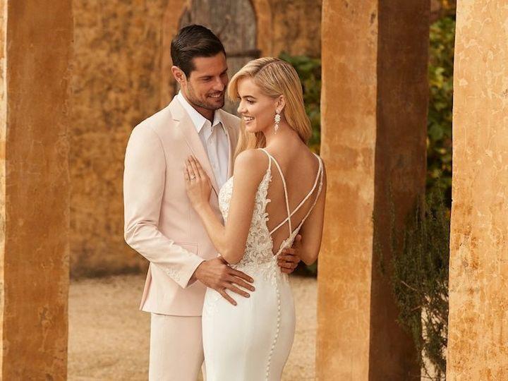 Tmx Y12017 Ivory B E D 740 51 985939 157963153950717 Lake Geneva, WI wedding dress