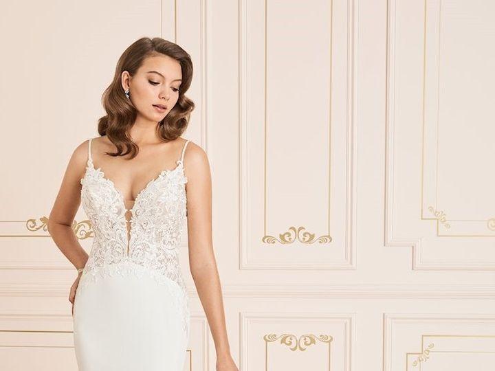 Tmx Y12017 Ivory F 740 51 985939 157963164332642 Lake Geneva, WI wedding dress