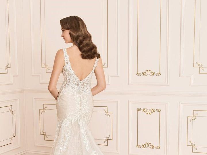 Tmx Y12018 Ivory Blush B 740 51 985939 157963164325517 Lake Geneva, WI wedding dress