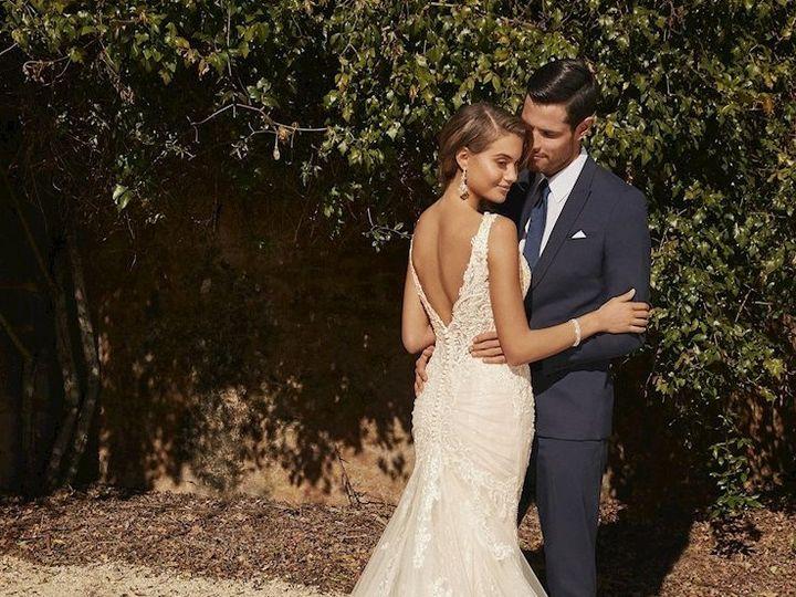 Tmx Y12018 Ivory Blush B E 740 51 985939 157963164325956 Lake Geneva, WI wedding dress