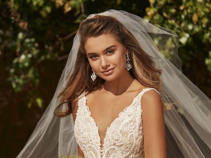 Tmx Y12018 Ivory Blush F C E 740 51 985939 157963164331430 Lake Geneva, WI wedding dress