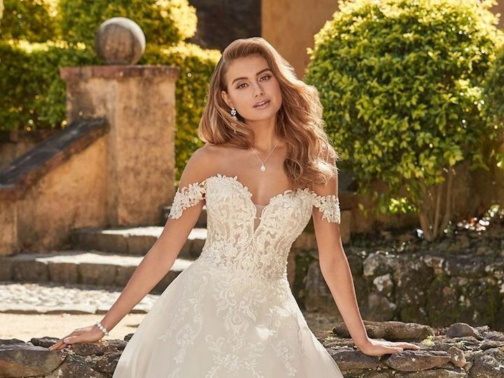Tmx Y12019 Ivory Light Champagne F E D 740 51 985939 157963164499000 Lake Geneva, WI wedding dress