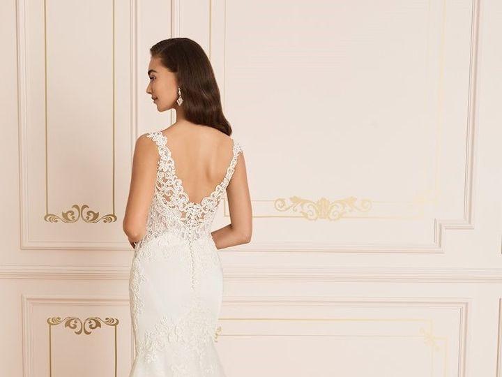 Tmx Y12022 Ivory B 740 51 985939 157963164499553 Lake Geneva, WI wedding dress