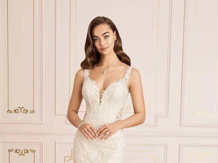 Tmx Y12025 Ivory Light Champagne F 740 51 985939 157963164521397 Lake Geneva, WI wedding dress
