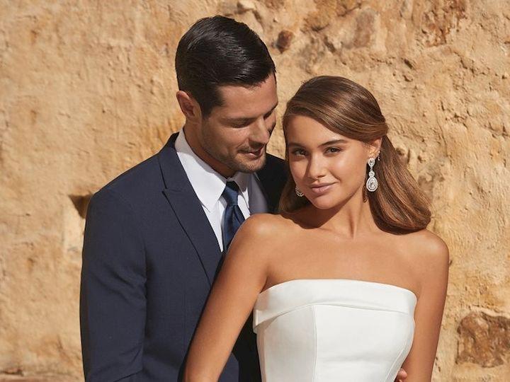 Tmx Y12026 Ivory F C E 740 51 985939 157963164612537 Lake Geneva, WI wedding dress