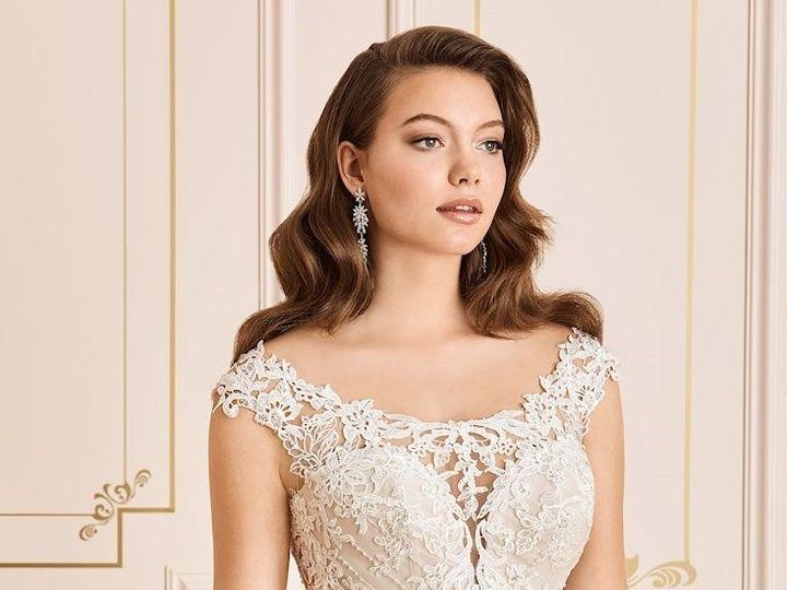Tmx Y12027 Ivory Nude F C 740 51 985939 157963164596123 Lake Geneva, WI wedding dress