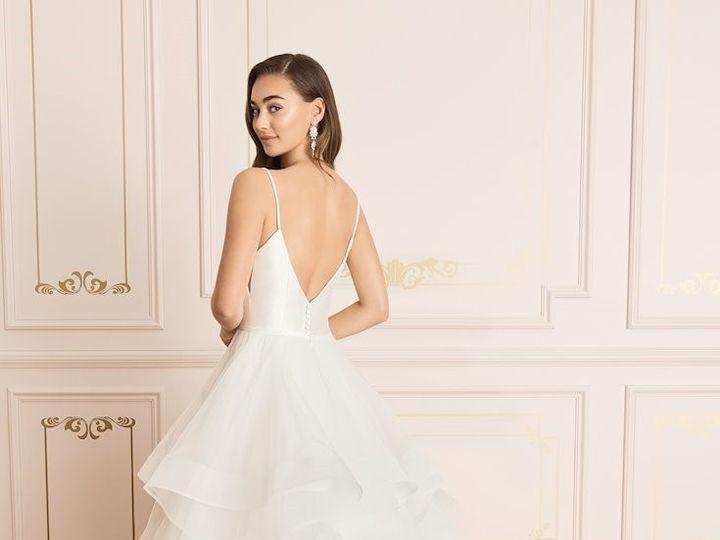 Tmx Y12029 Ivory B 740 51 985939 157963164698613 Lake Geneva, WI wedding dress