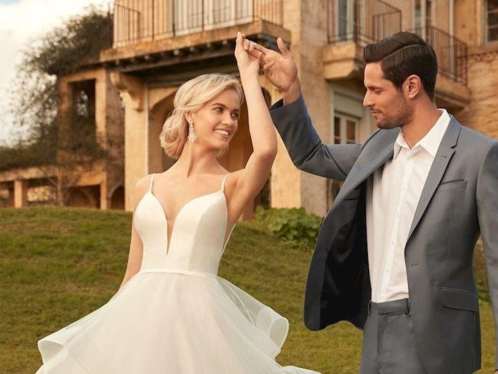 Tmx Y12029 Ivory F E D 740 51 985939 157963164736560 Lake Geneva, WI wedding dress