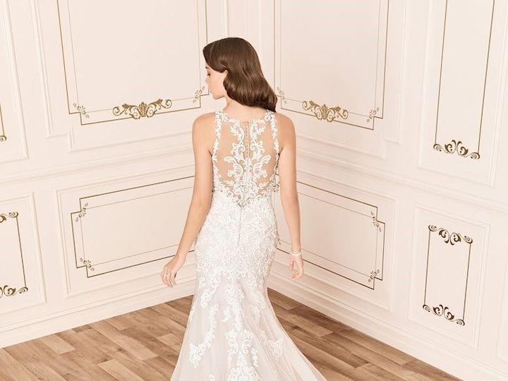 Tmx Y12030 Ivory Blush B 740 51 985939 157963164782468 Lake Geneva, WI wedding dress