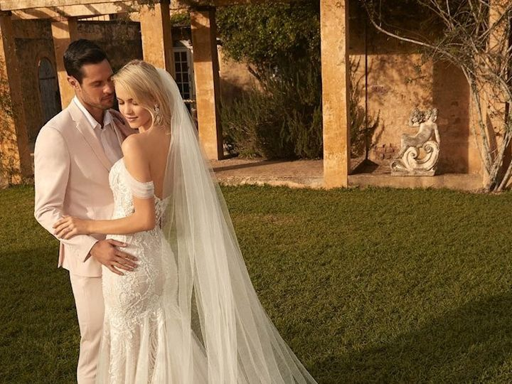 Tmx Y12033 Veil Ivory B E D 740 51 985939 157963164892072 Lake Geneva, WI wedding dress