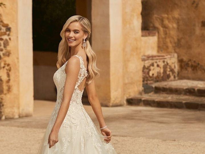 Tmx Y12035 Ivory Light Champagne F E D 740 51 985939 157963164716986 Lake Geneva, WI wedding dress
