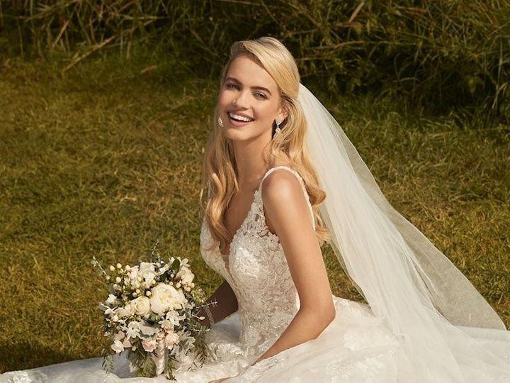 Tmx Y12038 Ivory F E 740 51 985939 157963165070019 Lake Geneva, WI wedding dress