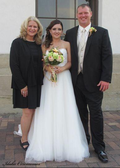 wedding 08 14 2015 brooke leslie kyle welch train