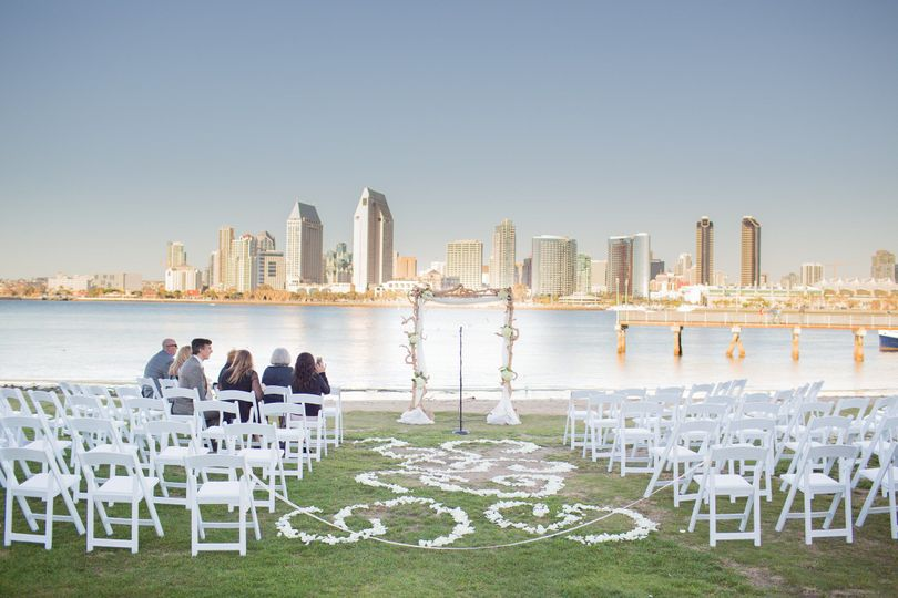 Venue : Candelas on the Bay