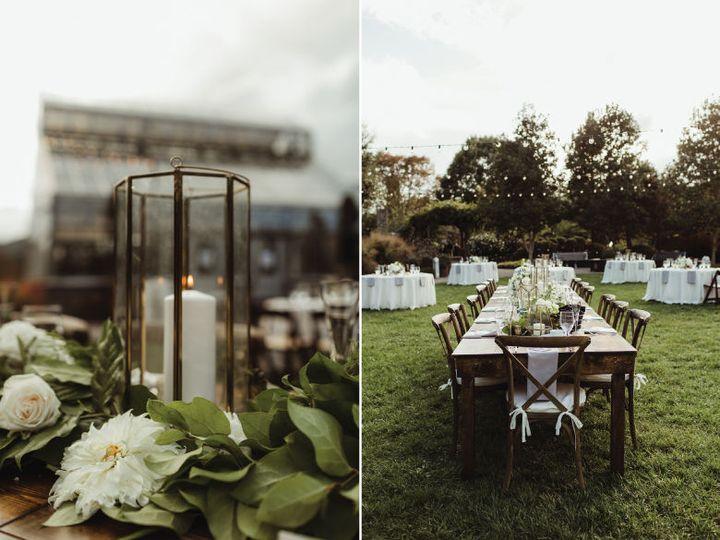Jenni Chandler Photography, Brevard, North Carolina | Asheville Arboretum Wedding