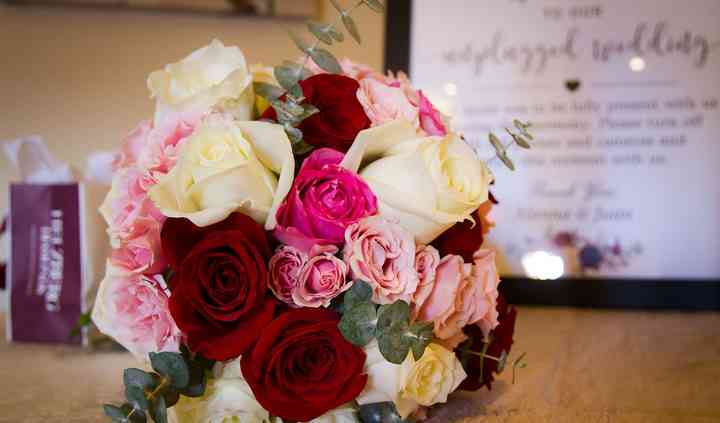 Grace and Glam Events