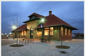 City of Caldwell - Train Depot