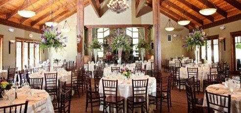 Atanaha Event Center - Venue - Bigfork, MT - WeddingWire