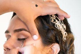 Janny Freelance Makeup Artist