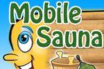 Mobile Sauna image