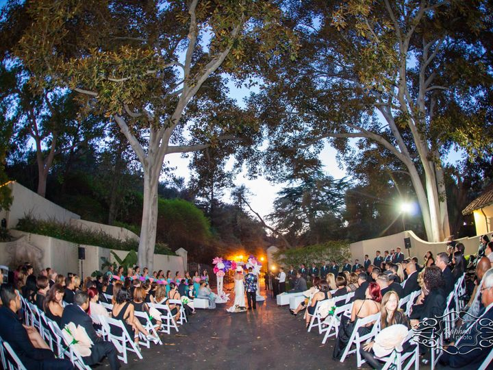Tmx 1419213342741 Ceremony 5 Torrance wedding planner